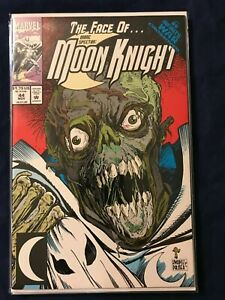 Marc Spector: Moon Knight 44  Marvel - GEMINI SHIPPING! .99 Auction