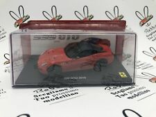 "DIE CAST "" 599 GTO 2010 "" FERRARI GT COLLECTION SCALA 1/43"