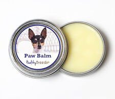 Healthy Breeds Toy Fox Terrier Paw Balm 2oz