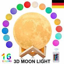 Nachtlicht Mond günstig kaufen   eBay