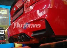 Carbon Fiber Rear Diffuser For BMW F80 M3 / F82 M4 F84 M4 AF-0357