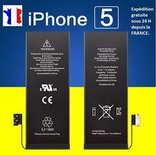 BATTERIE INTERNE NEUVE DE REMPLACEMENT POUR IPHONE 5 (3,8V)