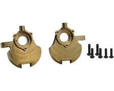 Heavy Metal Brass Front Knuckle for Red Cat Gen 8 by Hot Racing HRAEVE21HM