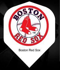 MLB Dart Flights(3-Flights) Boston Red Sox