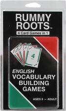 Rummy Roots by Eternal Hearts - Card Game