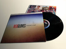 Red Gloves Night PAC LP NEW
