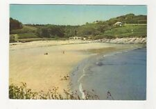 Maenporth Beach Falmouth 1967 Postcard 289b