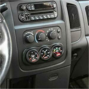 Banks Power Dash Pod 3 Gauge for Dodge Ram 2500/3500 2003-2005