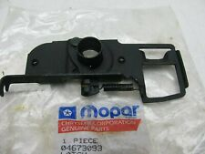 Oem Mopar Hood Latch Striker 4673093 For Various Lebaron Acclaim Spirit (Fits: Plymouth Acclaim)