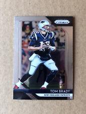 New listing Tom Brady 2018 Prizm Patriots