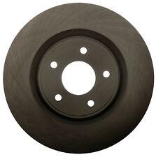 Disc Brake Rotor fits 2013-2019 Nissan Pathfinder Murano  ACDELCO ADVANTAGE