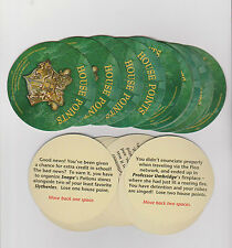 Scene It Harry Potter 2nd Edition Replacement 30 House Point Cards Complete
