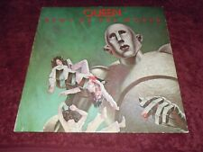 Queen News Of The World UK EMI '77 1st We Will Rock You We Are The Champions EX+