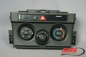 13-16 Scion FRS Subaru BRZ AC Air Conditioner Heater Climate Control Unit OEM
