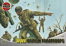 Airfix A01723 2nd guerre mondiale Britannique Parachutistes 1 72 Echelle 41
