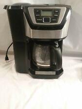 Black & Decker Coffee Maker/ Grinder