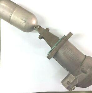 TRIMOD BESTA B01-140 Horizontal Magnetic Float Level Switch IP65