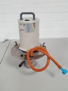 Heto Sue 30q Immersion Water Circulator Recirculating Water Jet Lab