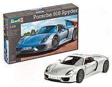 Porsche 918 Spyder Revell 7026 Scala 1/24
