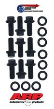 ARP Clutch Cover / Pressure Plate Bolt Kit - For Z32 300ZX VG30DE