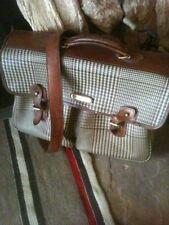 Polo Ralph Lauren Vintage Briefcase Messenger Bag
