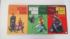Batman & Robin Deluxe Edition