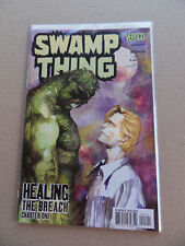 Swamp Thing 15 . DC / Vertigo 2005 . VF / NM