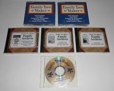 Family Tree Maker Pennsylvania Magazines History Genealogy Family Immigratio Lot