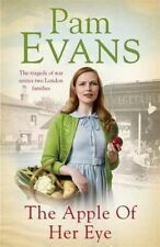 The Apple of her Eye: The tragedy of war unites two London families - New Book E