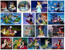 PETER PAN MOVIE PHOTO-FRIDGE MAGNETS 17 IMAGES
