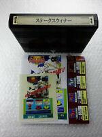 Stakes Winner SNK Neo Geo MVS Arcade Japan