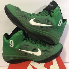1dee563103a Nike Zoom Hyperfuse 2010 Hi Rajon Rondo Celtics PE sz 9.5 HOH Air 407622-302