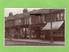 More details for high street south east ham shop front unused rp pc  ref a623