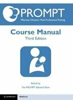 PROMPT Course Manual by Cathy Winter 9781108430296 | Brand New