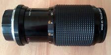 PROMURA 80 - 200mm 1:4.5 CAMERA LENS