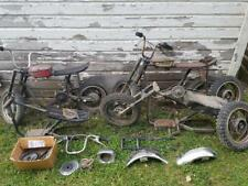 Vintage Rupp Mini bike LOT!!! Parts lot!!!