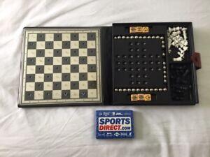 Games Set & Playing Cards