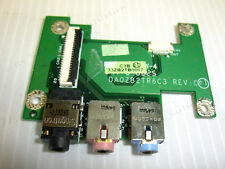 Carte Fille M610 AUDIO BOARD DA0ZB2TR6C3 Acer Aspire 5600 5601AWLMi ZB2