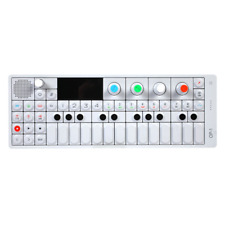 Teenage Engineering OP-1 Portable Synth & Sequencer