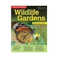 Wildlife Garden by Alan Bridgewater (author), Gill Bridgewater (author)