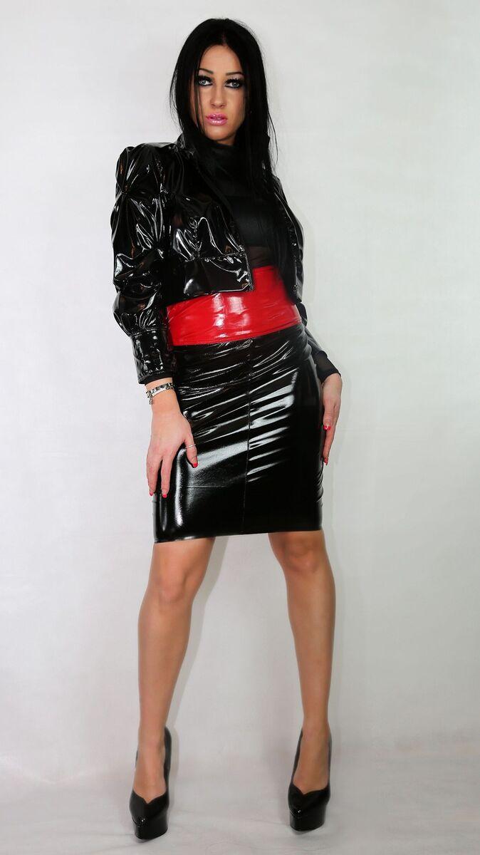 Ilovefetish PVC Catsuit PVC Outfits