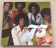 JACKSON 5 JOYFUL JUKCBOX MUSIC/ BOOGIC CD + BONUS LIMITED EDITION Digipak RARE