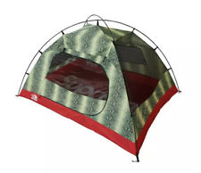 Supreme The North Face Snakeskin Taped Seam Stormbreak 3 Tent Green