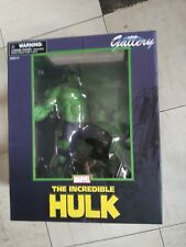 Marvel Diamond Select - Gallery Statue - The Incredible Hulk
