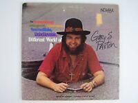 Gary S Paxton – Different World Of Gary S. Paxton Vinyl LP Record Album NP 33005