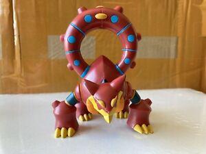 Pokemon TOMY CGTSJ  Figure Nintendo Volcanion