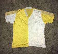 Mega Rare Vintage Adidas Orginals Vatican City football shirt - Men's S
