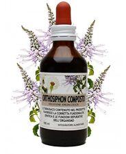ORTHOSIPHON composto soluzione idroalcolica 100 ml - Salus in erbis -