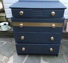 STAG Chests of Drawers with 4 Drawers