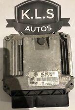 Calculateur MED9.5.10 VW 0261S02117 03C906056AB DECODER Golf 1l6 FSI